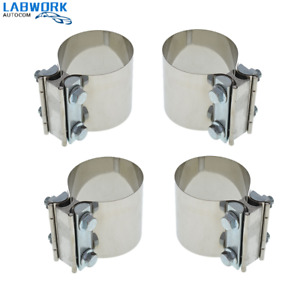 T4 Titanium Turbo Heat Shield Blanket Cover 2 Exhaust Header Wrap Tape
