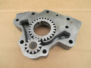 Transmission Oil Pump For John Deere Jd Trans 1020 1030 1130 1520 1530 1630 1830