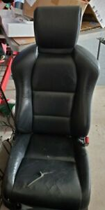 2004 2008 Acura Tl Front Seats