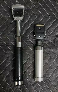 Welch Allyn And Copeland optec 360 Streak Retinoscope