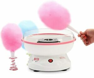 J jati Electric Cotton Candy Maker Fun In home Experience For The Kids