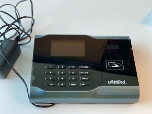 Uattend Time Attendance Terminal