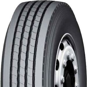 2 New Evoluxx Ear203 225 75r16 Load F 12 Ply All Position Commercial Tires