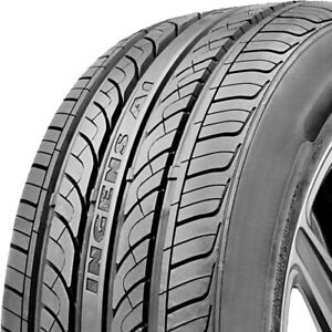 4 New Antares Ingens A1 205 50r16 87v A s Performance Tires