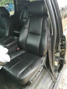 Driver Front Seat Bucket bench Seat Opt A95 Fits 10 11 Avalanche 1500 224178