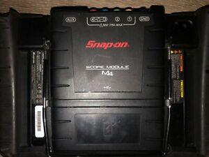 Snap On Verus Edge Scanner 20 2