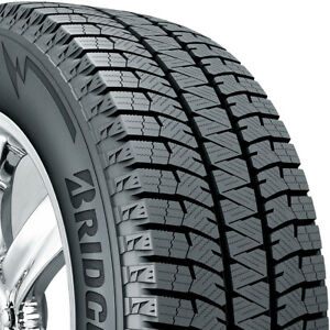 Bridgestone Blizzak Ws90 205 60r16 92h studless Winter Tire