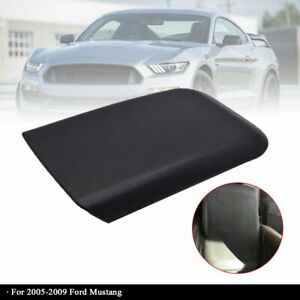 For 2005 2009 Ford Mustang 5r3z6306024aac Black Center Console Armrest Lid Cover