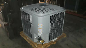 2 Ton icp carrier R 410a 16 Seer Split System W Color Touch Tstat new