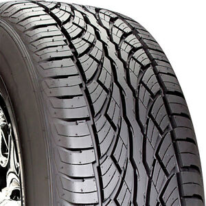 2 New Ohtsu by Falken St5000 275 60r20 114h A s All Season Tires