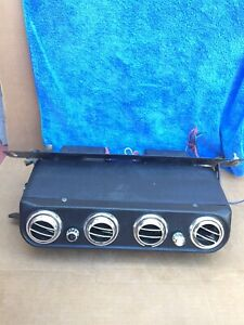 1965 68 Mustang Used Under Dash A C Unit Untested