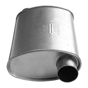 Mufflers For 1996 1998 Ford Mustang Gt 4 6l V8 Gas Sohc