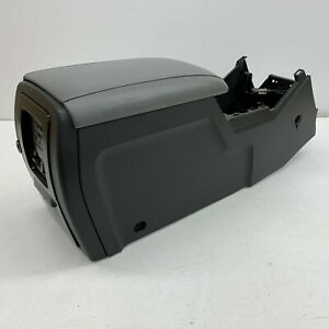 2003 2006 Oem Ford Expedition Front Center Console Armrest Storage 03 06 s6242