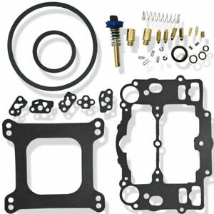New Carburetor Rebuild Repair Kit For Edelbrock 1826 1812 1813 9913 9962 9966