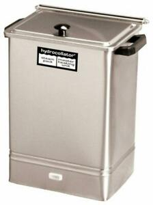 Chat2102 Chattanooga Hydrocollator E 1 Heating Unit With 3e 1 Stationary Heating