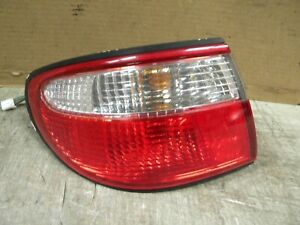 1999 2000 Mazda Millenia Tail Light Left Driver Brake Light Assembly