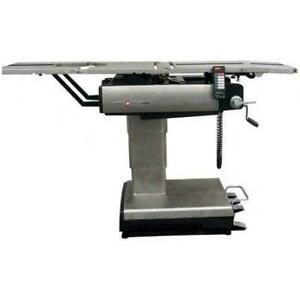 Amsco 2080 Rc Surgery Table Seller Refurbished