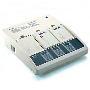 Physio control Battery Support System 2 For Lifepak 12 Certified Refurbished