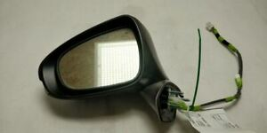Gray Driver Side View Mirror Pm Power Heated Blind Spot Fits 18 Lexus Es300h Oem