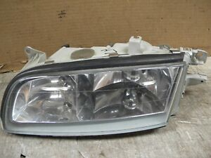 1999 2000 Mazda Millenia Headlight Assembly Left Driver Side Headlamp