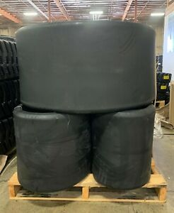 One Rubber Track For Cat Ap1055 Paving Machines