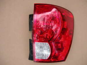 2006 07 08 09 Pontiac Torrent Oem Right Passenger Tail Light