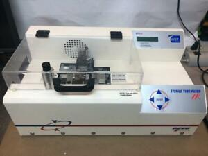 Wave Biotech Sterile Tube Fuser F6721 Works Well