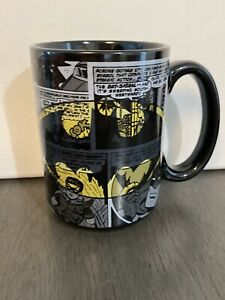 Zak! Designs Batman Coffee Mug Cup DC Comics