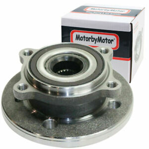 Front Wheel Hub Bearing Assembly For 2007 2015 Mini Cooper Fast Free Shipping
