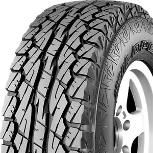 4 Falken Wildpeak A T 01 Lt 325 70r17 121s Load D 8 Ply At All Terrain Tires