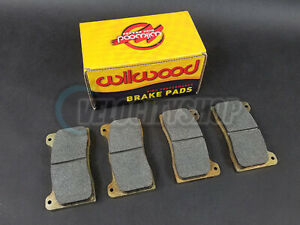 Wilwood 7812 Bp20 Brake Pads For Dpha Billet Dynalite Dynapro Lug Mount Calipers