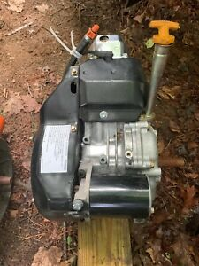 Generac Complete Engine Model 0j9320 407cc From 2014 8kw Evolution