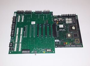 Gamewell Hmx dp Mbr Dcc Main Boards For Voice Evacuation Distribution Panel