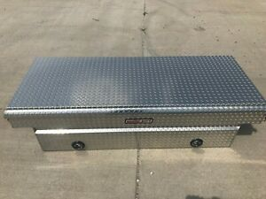 Weather Guard Toolbox Used 28 Wide