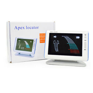Dte Dpex Iii Style Dental Lab Endodontic 4 5 lcd Root Canal Finder Apex Locator
