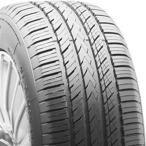 1 new 215 45r17 Nankang Ns 25 91v All Season Tires 24975021