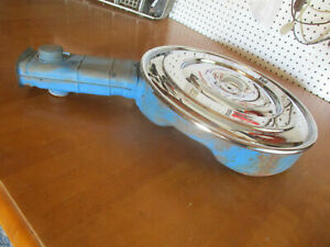 1972 Ford Ranchero Torino Mustang 351 Cleveland Chrome Air Cleaner 351c 71 72 73