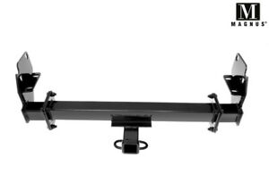Trailer Towing Hitch Class 3 2 Receiver Tube For Toyota Tacoma