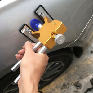 Car Body Paintless Dent Dint Hail Damage Puller Lifter Repair Removal Tool R4v7