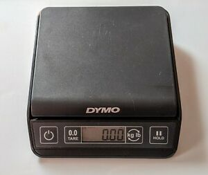 Dymo Battery Operated Digital Postal Shipping Scale 3 Lb Pound 1300 G Model M3