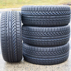 4 New Fullway Hp108 205 70r15 96h A S All Season Performance Tires