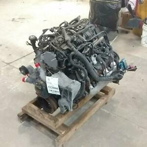 Engine Motor For Tahoe 5 3l At Runs Nice 118k