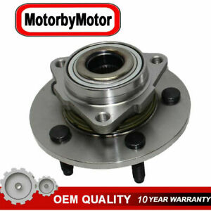For 2002 2003 2004 2005 2008 Dodge Ram 1500 Front Wheel Bearing