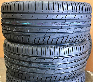 2 New Forceum Octa 205 55zr16 205 55r16 94w Xl A s High Performance Tires