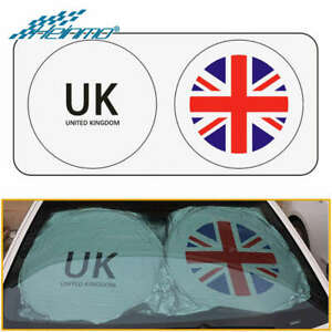 Car Front Uv Sun Shade Shield Cover Foldable Sun Visor For Mini Cooper R Fseries