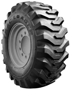 4 New Titan Trac Loader 10 16 5 Load 6 Ply Industrial Tires