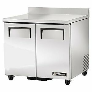 True Twt 36 hc 36 Work Top Refrigerated Counter