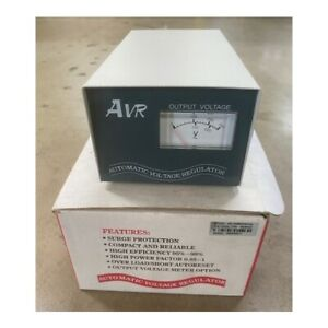 Automatic Voltage Regulator Avrnd 500m
