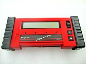 Snap On Mt2500 Diagnostic Scanner Body Scan Tool V2 2 The Brick Tested