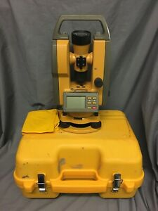 Northwest Instrument Neth503 Digital Theodolite